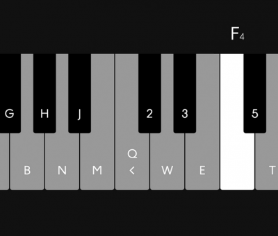 Creating a synthesizer with Beep.js