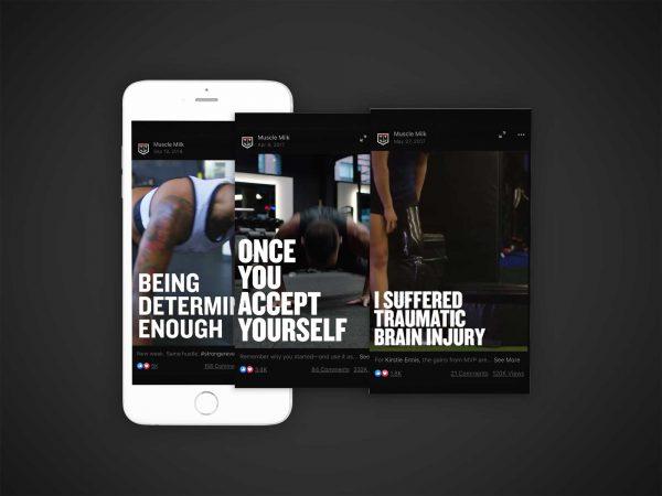 Muscle Milk Digital Marketing & eCommerce